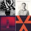 Top Albums | Spring 2013