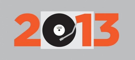 Top Albums | 2013