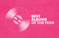 Albums of the Year | 2014