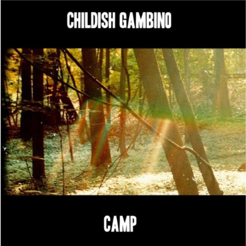 Childish-Gambino-Camp-2011-album-cover